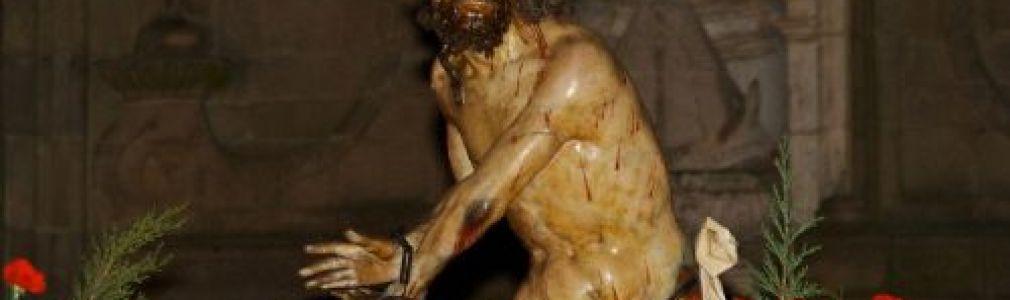 Semana Santa 2012: Celebración Litúrgica de la Pasión