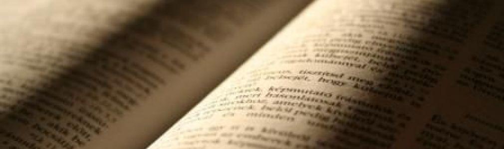 Semana Santa 2012: Celebración del Oficio de Lecturas