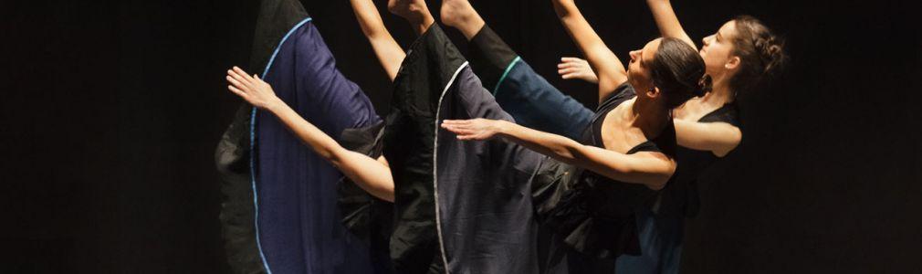 Centro Coreográfico Galego: 'Aínda'