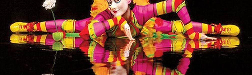 Cirque du Soleil: 'Alegría'