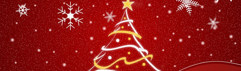 Programa 'Vive la Navidad': 07 de diciembre