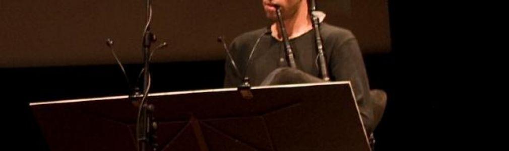 Via Stellae 2012: 'La gaita contemporánea: un paso más'