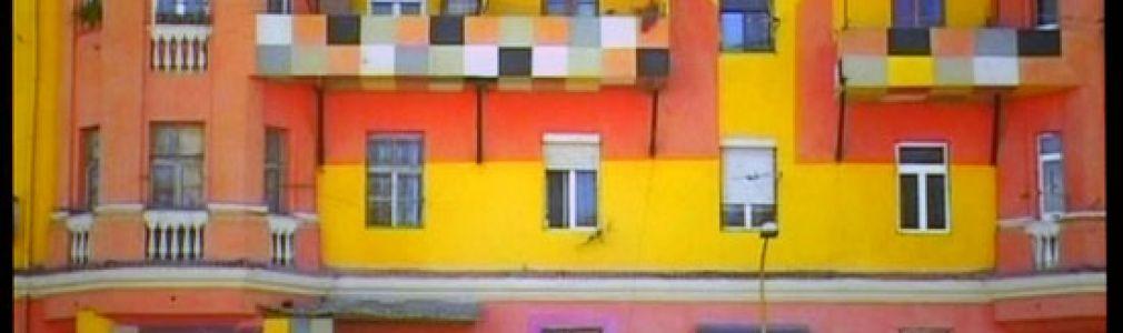 Cineclube de Compostela: 'Dammi i colori' + 'La calle' + 'Noticieros de Gravity Hill 1-5'