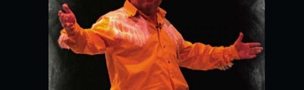 Ciclo 'Teatro galego': 'Misterio cómico'