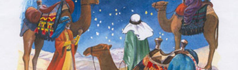 Concierto de Reyes de la Banda Municipal de Música