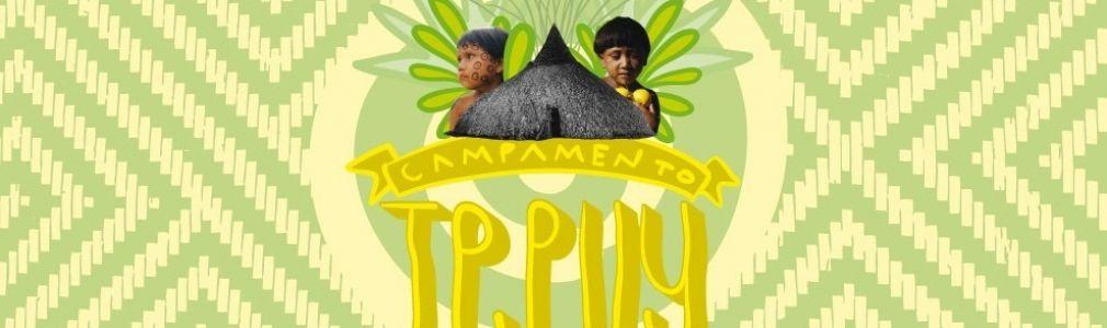 Campamento infantil 'Una noche en el Orinoco'