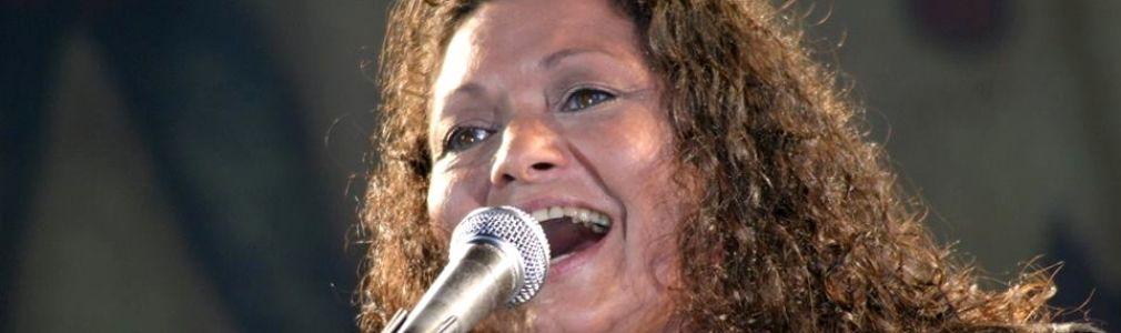 Concierto de Ángela Irene