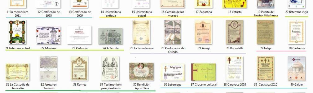 'Compostelas en Compostela'