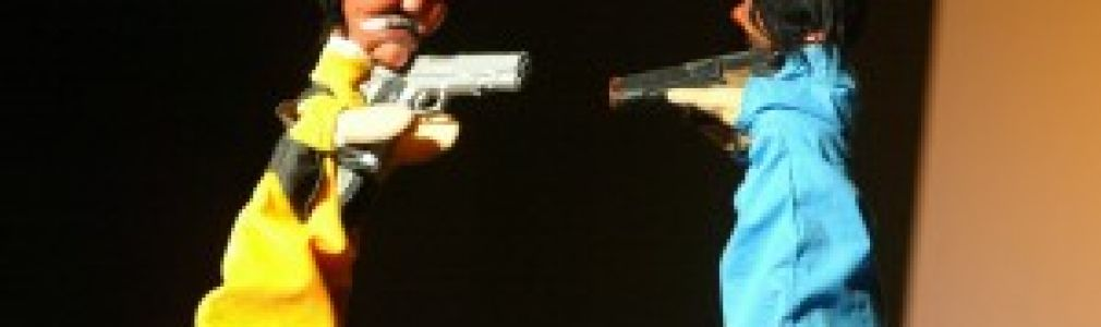 Galicreques 2011: 'La República del Caballo Muerto'