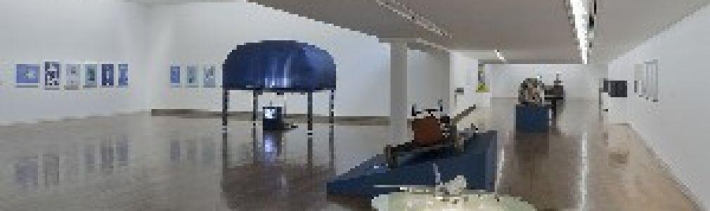 Visitas guiadas a las exposiciones del CGAC