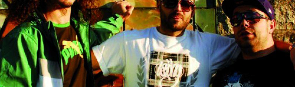 Festival 'Feito a Man 2013': la Hostia en Verso + Malandrómeda + DJ Bigote Mix