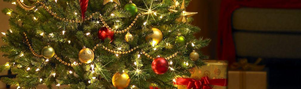 Programa 'Vive la Navidad': 09 de diciembre