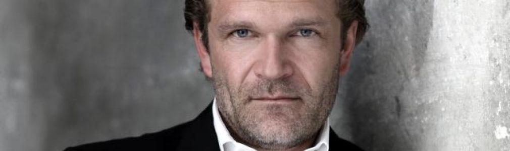 V Ciclo de piano 'Ángel Brage': Sebastian Knauer