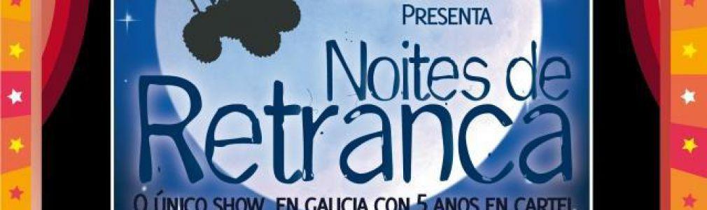 Ciclo 'Falabaratos': 'Noites de Retranca SCQ4'