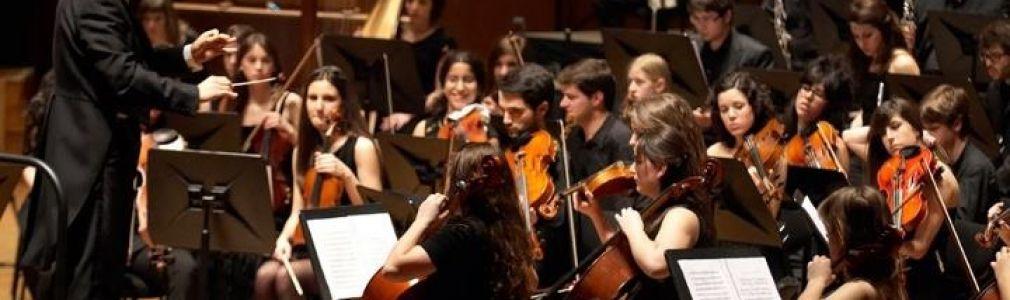 Ciclo 'Novas Orquestras 2014': Orquesta Joven de la Sinfónica de Galicia