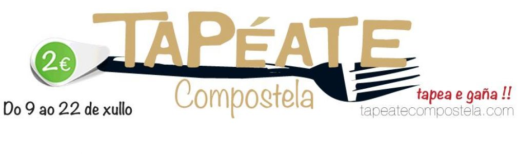 'Tapéate Compostela'