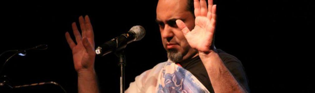 Carlos Santiago: 'Iberia: a harmonía imposíbel'