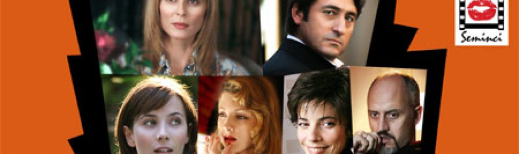 XXV Cineuropa: Programa del día 9 de noviembre
