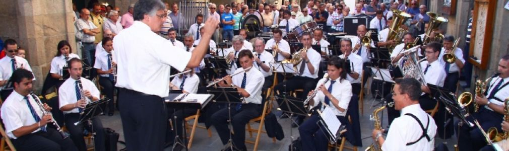 Concierto de la Banda Municipal de Música