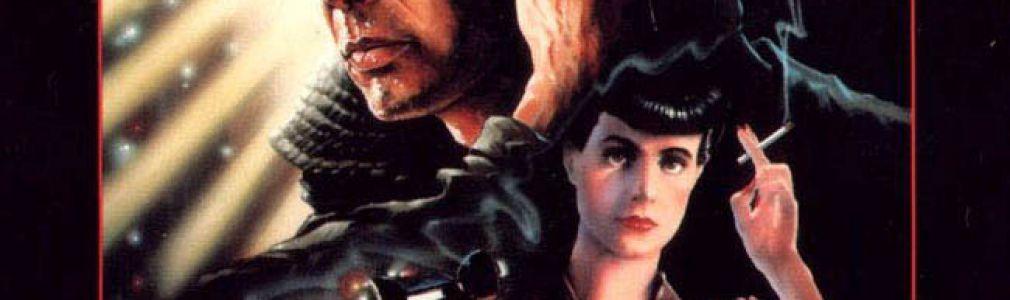 'Os clásicos á rúa!': 'Blade Runner'