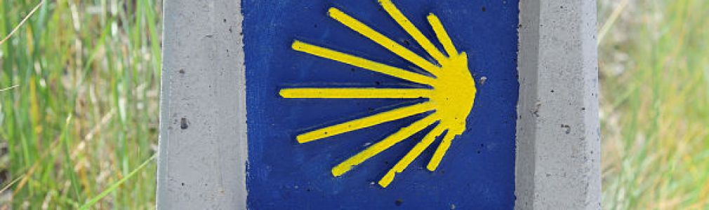 XX Aniversario de la declaración del Camino de Santiago como Patrimonio de la Humanidad