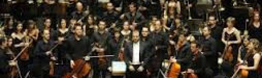 Ciclo 'Novas Orquestras': Orquesta Gaos