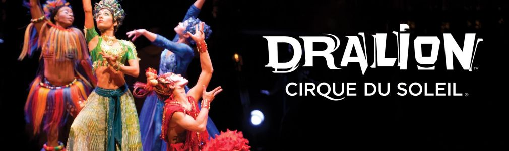 Cirque Du Soleil: 'Dralion'