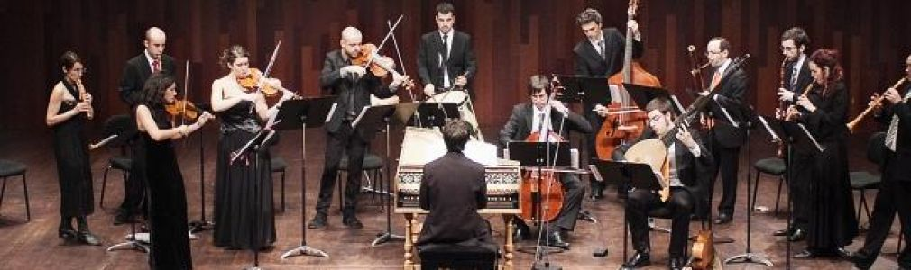 Via Stellae 2012: 'Rodelinda, ópera de Haendel en concierto'
