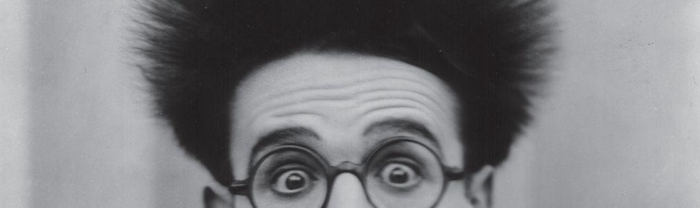 Banda Municipal de Música: 'La comedia según Harold Lloyd'