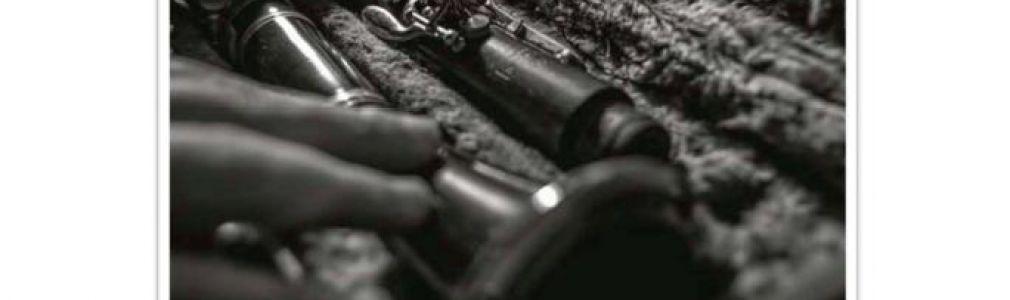 Xaime Cortizo: 'Música Íntima'