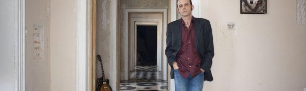 Ciclo 'Íntimo & Acústico': Josele Santiago