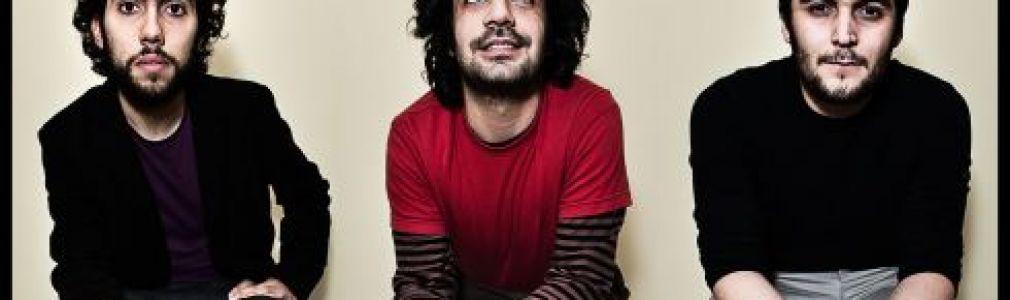 Ciclo 'Feito a man': Rafael Fernández Trío