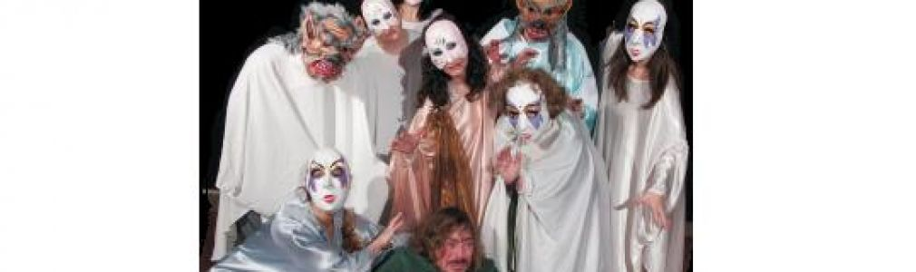 X Festival de Teatro Aficionado 'Agustín Magán': 'As alegres comadres'