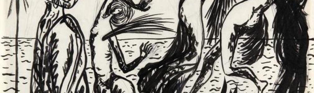 'Mi pieza favorita': Miguel Vázque Freire