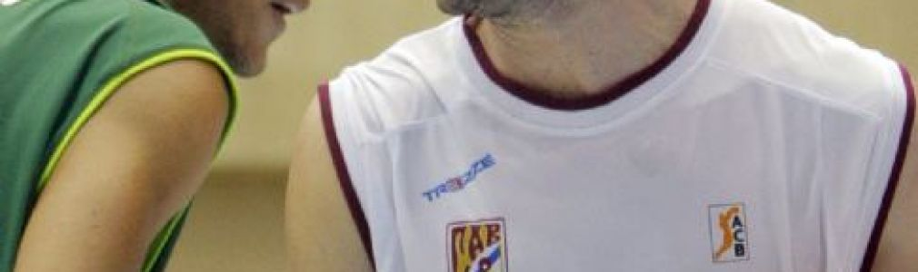 Liga Adecco Oro Baloncesto 2011-2011: Jornada 13