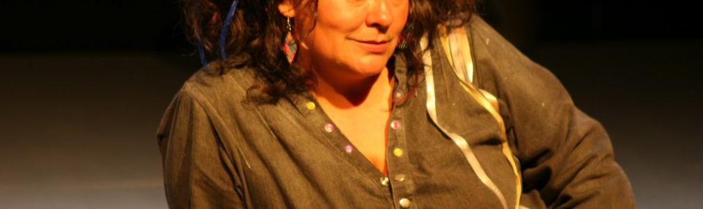 Ciclo 'Noche de Cuentos': Carolina Rueda