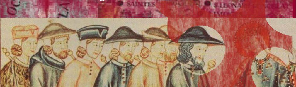 Feria Medieval de Padrón 2014