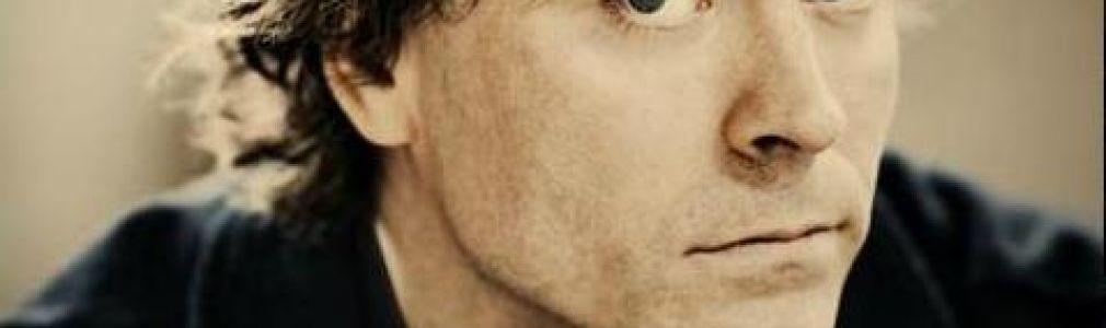 Ciclo de piano 'Ángel Brage': Paul Lewis