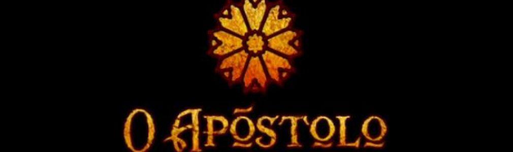 Promoción de 'O Apóstolo' en la Plaza de Abastos