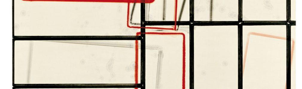 Exposición colectiva 'Abstracción racional'