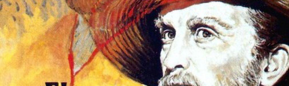 'Compostela Cine Classics 2014': 'El loco del pelo rojo'