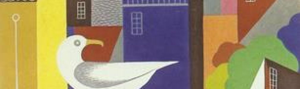 'Lugrís pai, Lugrís fillo: surrealismo mariño'