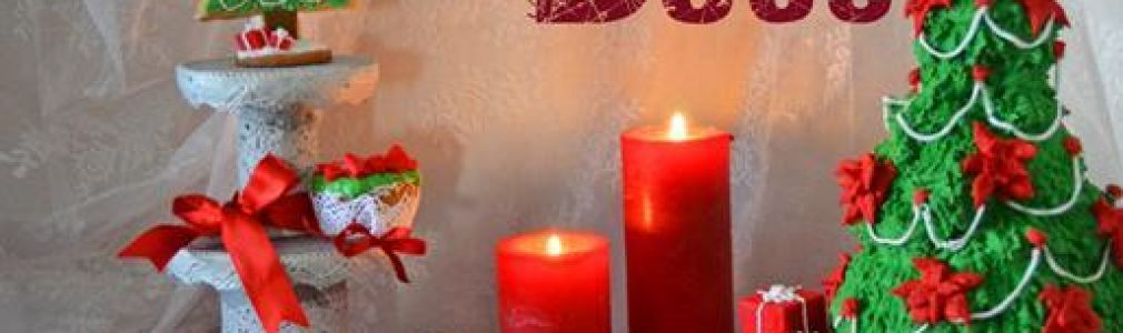 'Nadal Doce': Taller de iniciación a la decoración de tartas