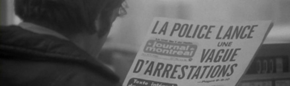 Cineclube de Compostela: 'As ordes'