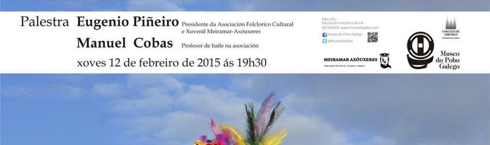 'Madamas e galáns. Recuperación del Carnaval tradicional en Meira (Moaña)'