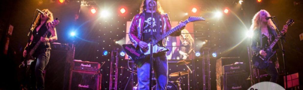Ciclo 'Compostela Rock': Nashville Pussy