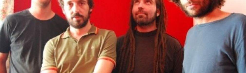Presentación de la Romaría Pop: Concierto de Holywater + Mullet