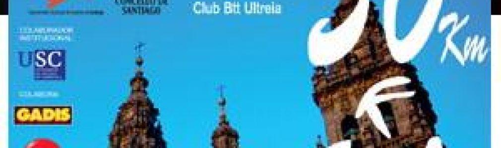 Ascensión 2013: I Compostela BTT