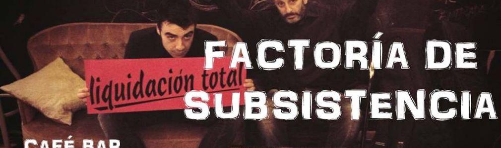 Josito Porto: 'Factoría de Subsistencia'
