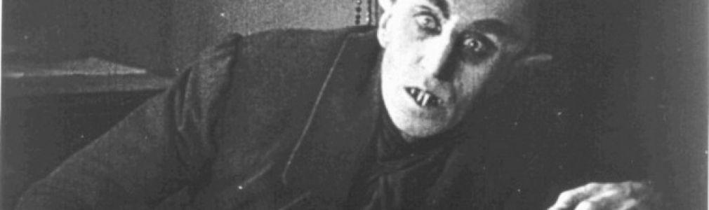 'Compostela Cine Classics 2014': 'Nosferatu'